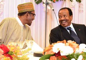Paul Biya opposé au complot de la France et de la CEMAC