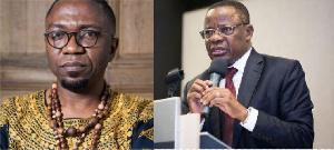Une ancienne collecte de fonds mise en place par M. Nganang donne raison à Maurice Kamto