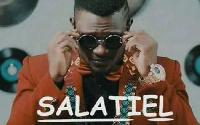 Salatiel est un artiste, auteur compositeur camerounais