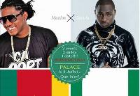 Maahlox Le Vibeur et Davido
