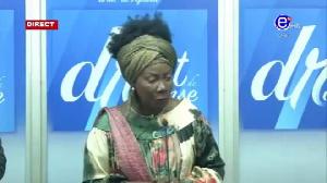 Marlyse Douala Bell lynchée sur les réseaux sociaux
