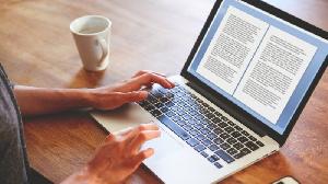 La technologie peut-elle aider les auteurs à écrire un livre ?
