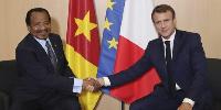 Le Cameroun négocie là où le Cameroun hausse le ton
