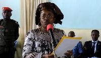 La ministre Minette Likeng violemment  attaquée