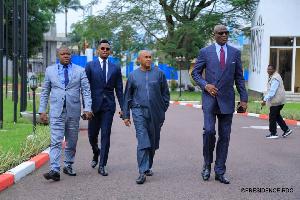 Visite reportée du président de la CAF au Cameroun