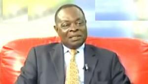 Albert Ndzongang du MRC
