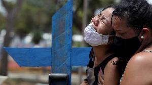 Covid: le variant brésilien plus contagieux alimente une recrudescence des cas au Brésil, l'Afrique doit-elle avoir peur ?