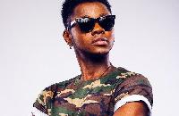 Kiss Daniel ,Nigerian artistes