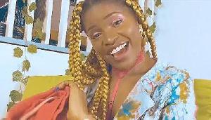 Reniss, artiste de la musique camerounaise