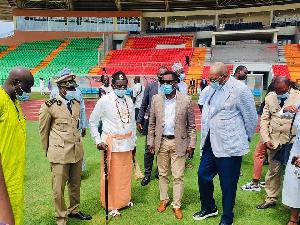 La volteface spectaculaire du SG de la CAF