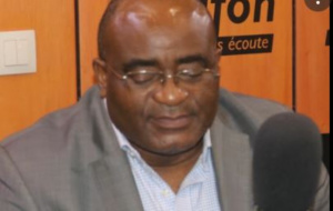 Prof Nyamding Messanga
