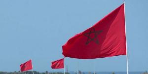 Maroc Drapeau Camerounweb