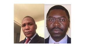 Manaouda Malachie et Ferdinand Ngoh Ngoh