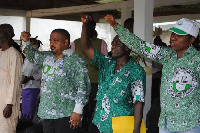 Le SDF condamne les atrocités de Kumba