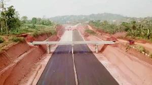 La dernière revue des projets routiers indique des retards dans la conduite des chantiers