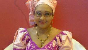 Djaili Amadou Amal, écrivaine camerounaise