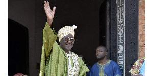 Le roi des Bamoun sera inhumé le 09 octobre 2021