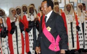 Paul Biya a convoqué un conseil de magistrature pour le 06 août