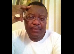 Jean De Dieu Momo pleure le décès de Delphine Tsanga