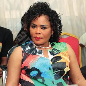 Calixte Beyala et Samuel Mvondo Ayolo entretiendraient une relation amoureuse