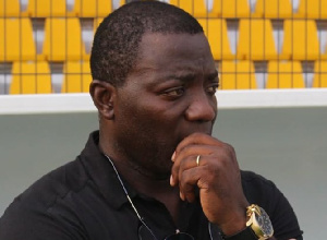 Lions Indomptables A' viennent de participer à un tournoi à Brazzaville