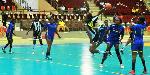 TKC handball à Ouagadougou