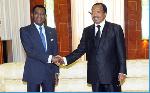 Coopération : la Guinée Equatoriale sollicite l'aide du Cameroun