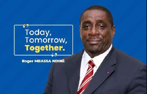 Roger Mbassa Ndine