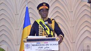 Idriss Deby : qui était le maréchal , rempart de la lutte contre le terrorisme dans le Sahel?