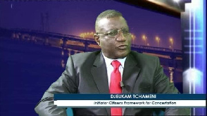 Pour D. Tchameni il faut réécrire les autres textes fondamentaux qui régissent la vie de la cité