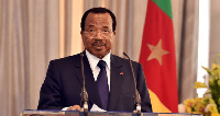 Le président national du MRC dénonce le mutisme de Paul Biya