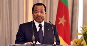 Paul Biya a signé une ordonnance modifiant la loi de Finances 2020