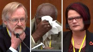 Mort de George Floyd : cinq moments clés du procès Derek Chauvin