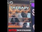 Cinéma: 'Therapy', le film Camerounais apparaît au célèbre panneau publicitaire du New York Times Square
