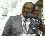 Les vérités de Narcisse Mouelle Kombi sur le centre CAF de Mbankomo