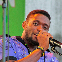 Salatiel,Cameroon music producer and singer
