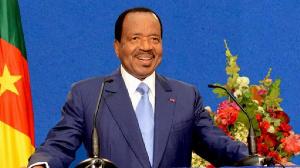 Paul Biya President De La Republique Du Cameroun 2321885
