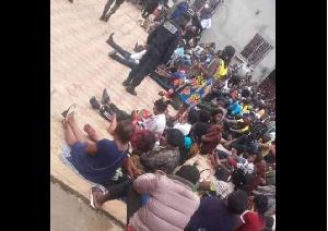 Des Camerounais arrêtés par la police pour défaut de carte d'identité
