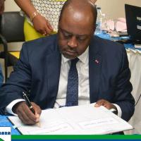 Cette décision a été prise par Jean-Paul Simon Njonou, le directeur général de la SONARA