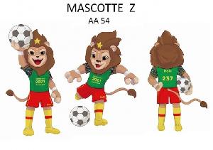 voici l'hymne et la mascotte de la CAN 2022
