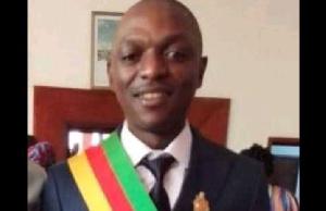Éric Agbwa a succombé à ses blessures suite à un accident de circulation
