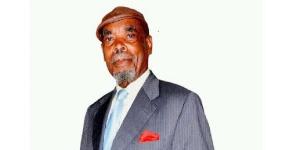 Woungly Massaga est décédé en octobre 2020