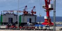 Le port de Kribi attire l'opérateur philippin ICTSI