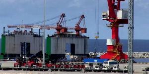 Ngoh Ngoh prend une grande décision pour le port de Kribi