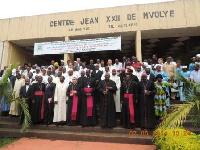 L'archevêque de Douala invite les apprenants à rester concentrer