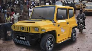 Le Cameroun veut construire ses propres voitures
