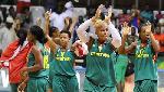 Les Lionnes du Basketball ont perdu avec un écart de 22 points