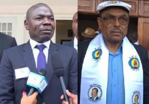 'La polémique née suite aux délcrations de JP Amougou Belinga est regrettable'
