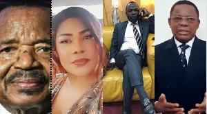 Marlène Emvoutou crache sur les déclarations des responsables du MRC