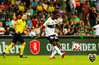 Le club allemand de Bundesliga Paderborn qui souhaite l'enrôler dès le mercato de l'été